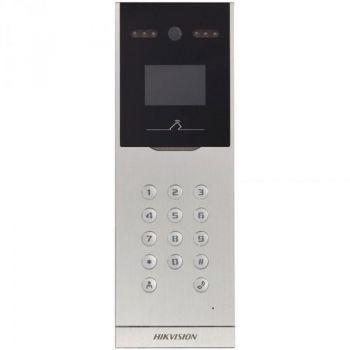 Вызывная видеопанель HIKVISION DS-KD8002-VM