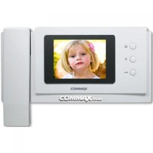 Видеодомофон Commax CDV-40NМ