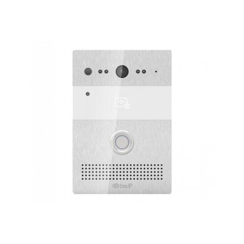 Вызывная видеопанель BAS-IP AV-07TB White