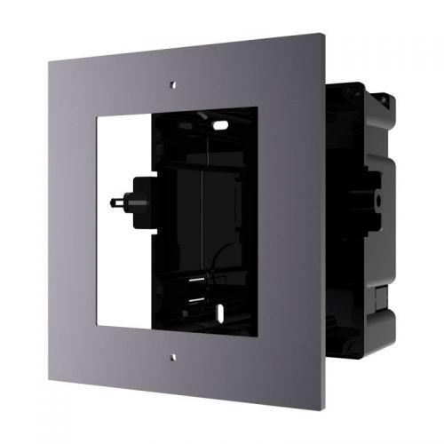 Панель для врезного монтажа Hikvision DS-KD-ACF1/S