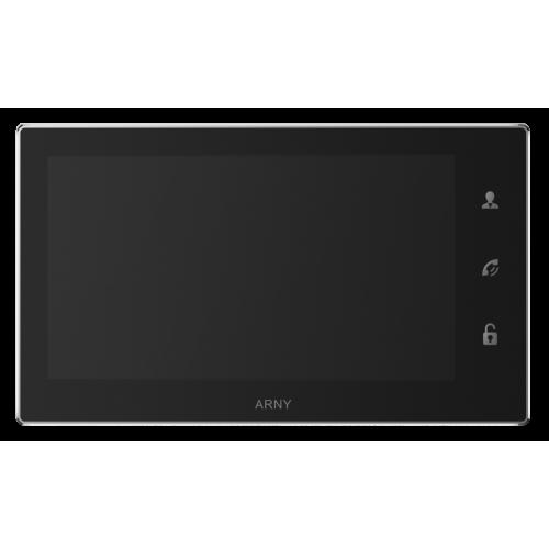 Видеодомофон Arny AVD-1030 black