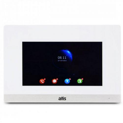Видеодомофон ATIS AD-750FHD S-White