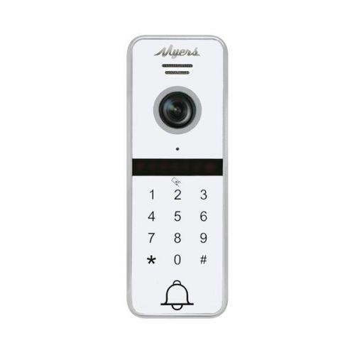 Вызывная видеопанель домофона Myers D-300S EK HD