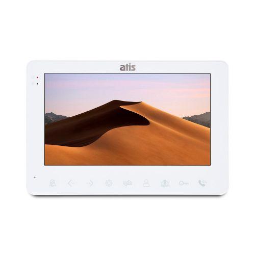 Видеодомофон ATIS AD-780 W