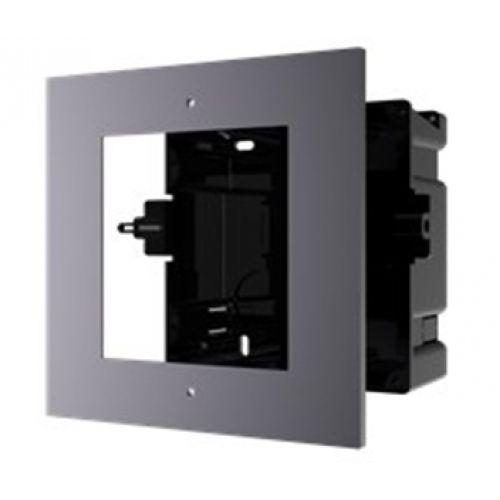 Врезная монтажная рамка Hikvision DS-KD-ACF1/Plastic
