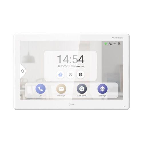 IP видеодомофон Hikvision DS-KH9510-WTE1