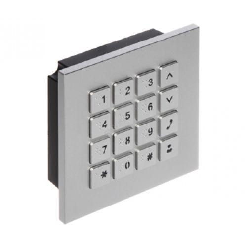 Модуль клавиатуры Dahua DHI-VTO4202F-MK