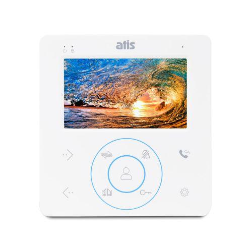 Видеодомофон ATIS AD-480MW