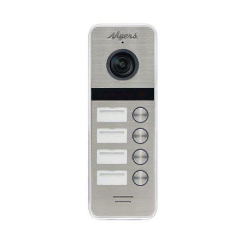 Вызывная видеопанель домофона Myers D-300S 4B HD