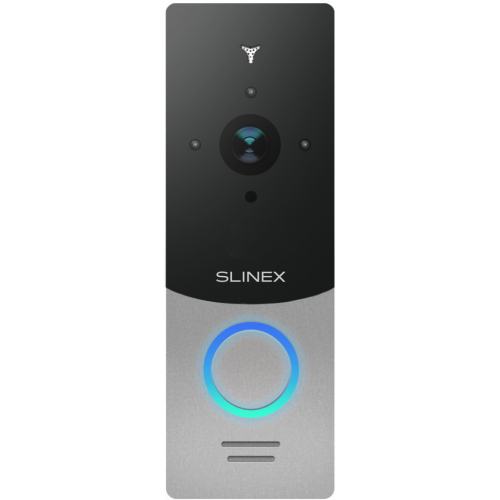 Видеопанель Slinex ML-20HD (silver+black)