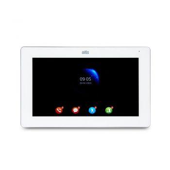 Видеодомофон ATIS AD-770FHD/T-White