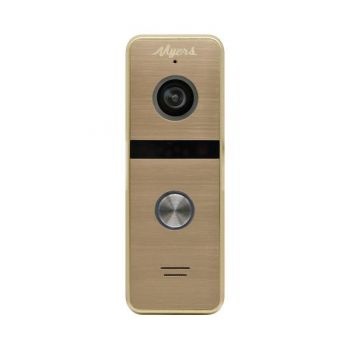 Вызывная видеопанель домофона Myers D-300C HD 1.0