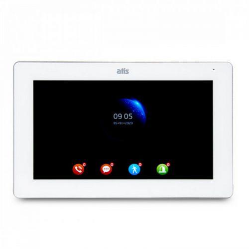 Видеодомофон ATIS AD-770FHD White
