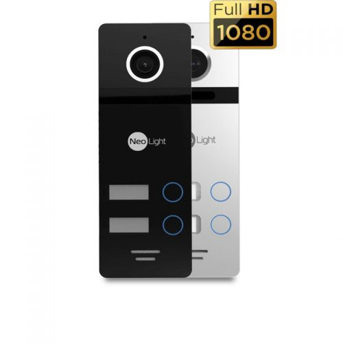 Цветная вызывная панель NeoLight MEGA/2 FHD