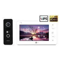 Комплект видеодомофона Neolight NeoKIT HD+ WF