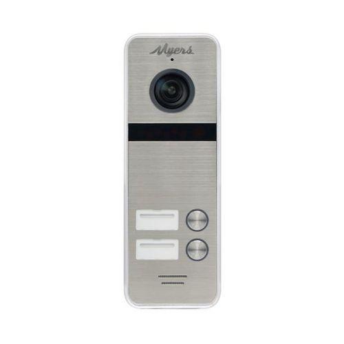 Вызывная видеопанель домофона Myers D-300S 2B HD