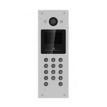 IP вызывная панель Hikvision DS-KD3003-E6