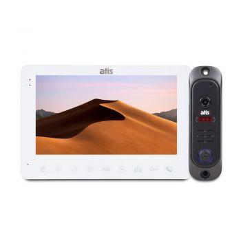Комплект видеодомофона ATIS AD-780 W Kit box