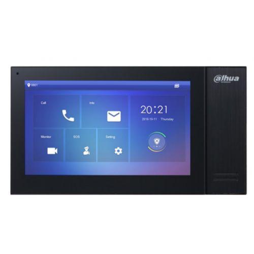 IP видеодомофон Dahua DHI-VTH2421FB-P