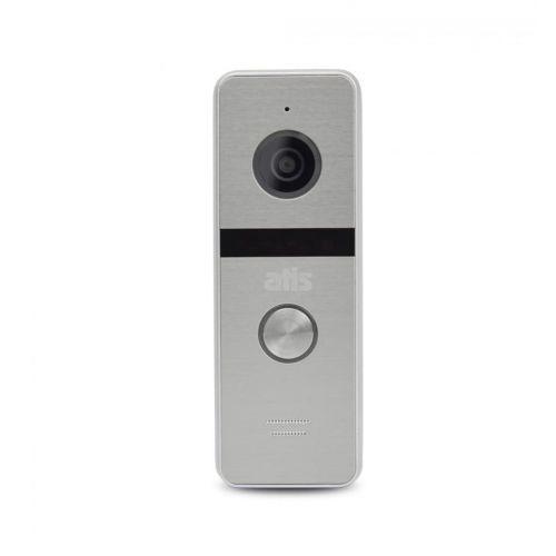 Вызывная видеопанель Atis AT-400HD Silver