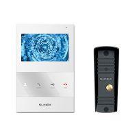 Комплект видеодомофона Slinex SQ-04M + ML-16HR