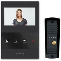 Комплект видеодомофона Slinex SQ-04 + ML-16HR