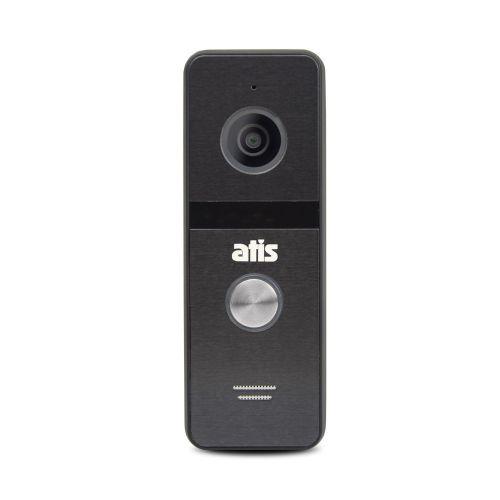 Вызывная видеопанель Atis AT-400HD Black