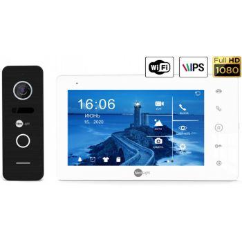 Комплект видеодомофона Neolight NeoKIT HD PRO WF