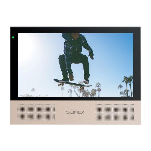 Видеодомофон Slinex Sonik 7 black
