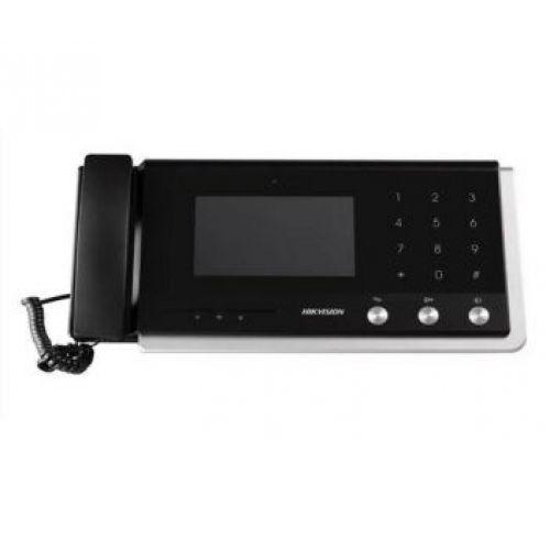 Монитор мастер станции Hikvision DS-KM8301