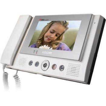 Видеодомофон Kocom KCV-801