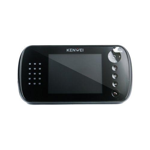 Видеодомофон Kenwei KW-E562FC-W80