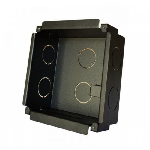 Задняя панель для врезного монтажа Dahua DH-VTO2000A VTOB107