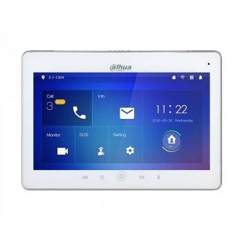 IP Видеодомофон Dahua Technology DH-VTH5241DW