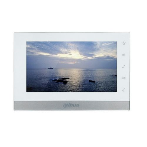 IP Видеодомофон Dahua Technology DH-VTH1550CHW-2