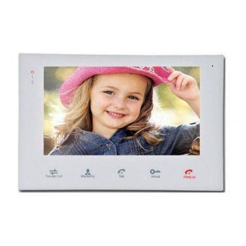 Видеодомофон GreenVision GV-053-J-VD7SD white