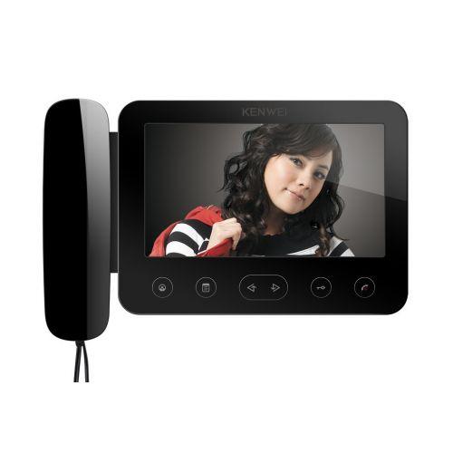 Видеодомофон Kenwei KW-E705C-W200