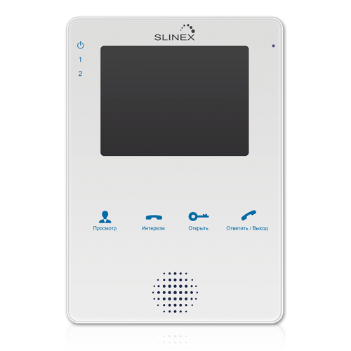 Видеодомофон Slinex MS-04M