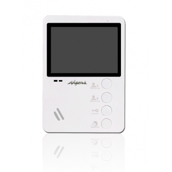 Видеодомофон Myers M-43 White
