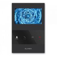 Видеодомофон Slinex SQ-04M black