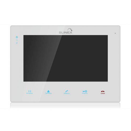 Видеодомофон Slinex SQ-07 white