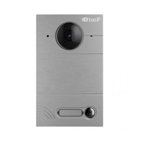 Вызывная видеопанель домофона BAS-IP AV-01T