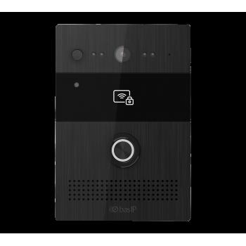 Вызывная видеопанель BAS-IP AV-07TB (black)