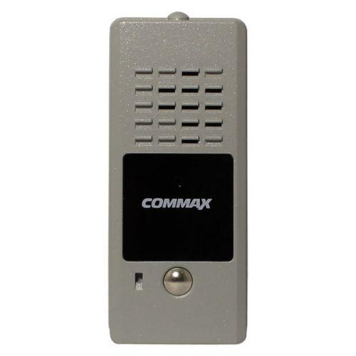 Вызывная аудиопанель домофона Commax DR-2PN