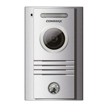 Вызывная видеопанель домофона Commax DRC-40K