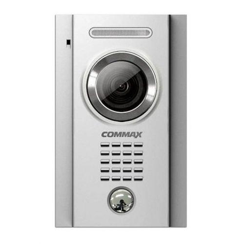 Вызывная аудиопанель домофона Commax DRC-4MC