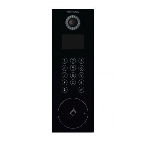 IP Вызывная видеопанель HIKVISION DS-KD8102-V
