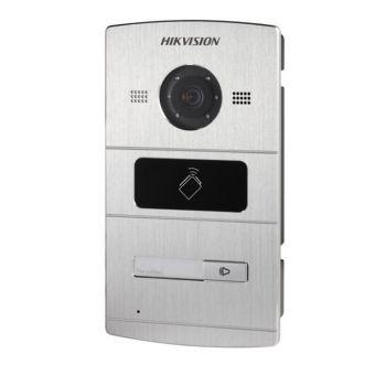 IP Вызывная видеопанель HIKVISION DS-KV8102-IM