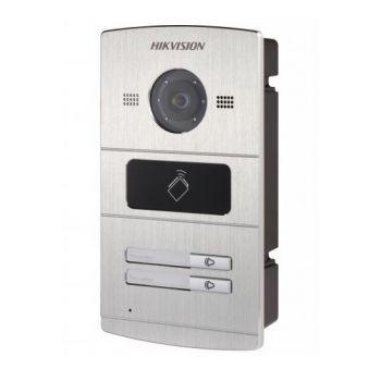IP Вызывная видеопанель HIKVISION DS-KV8202-IM