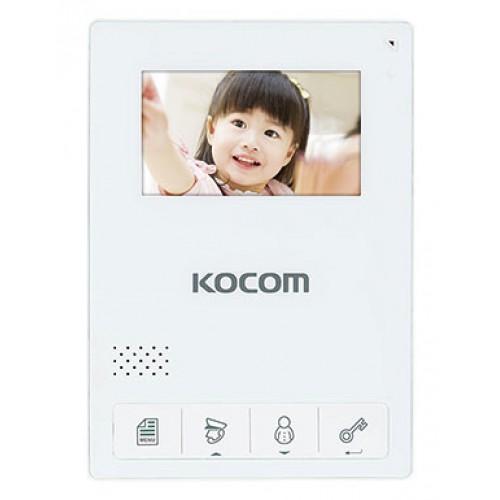 Видеодомофон Kocom KCV-434SD